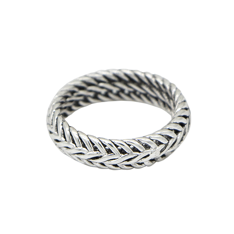 Ring-Lovely-Braid-Zilver