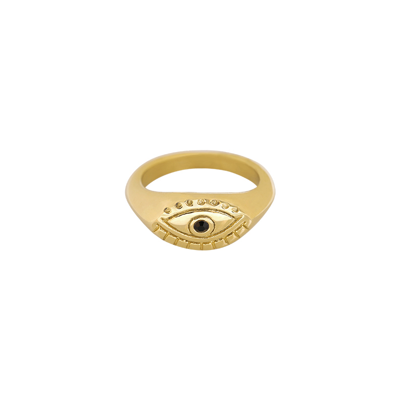 Ring Curious Eye