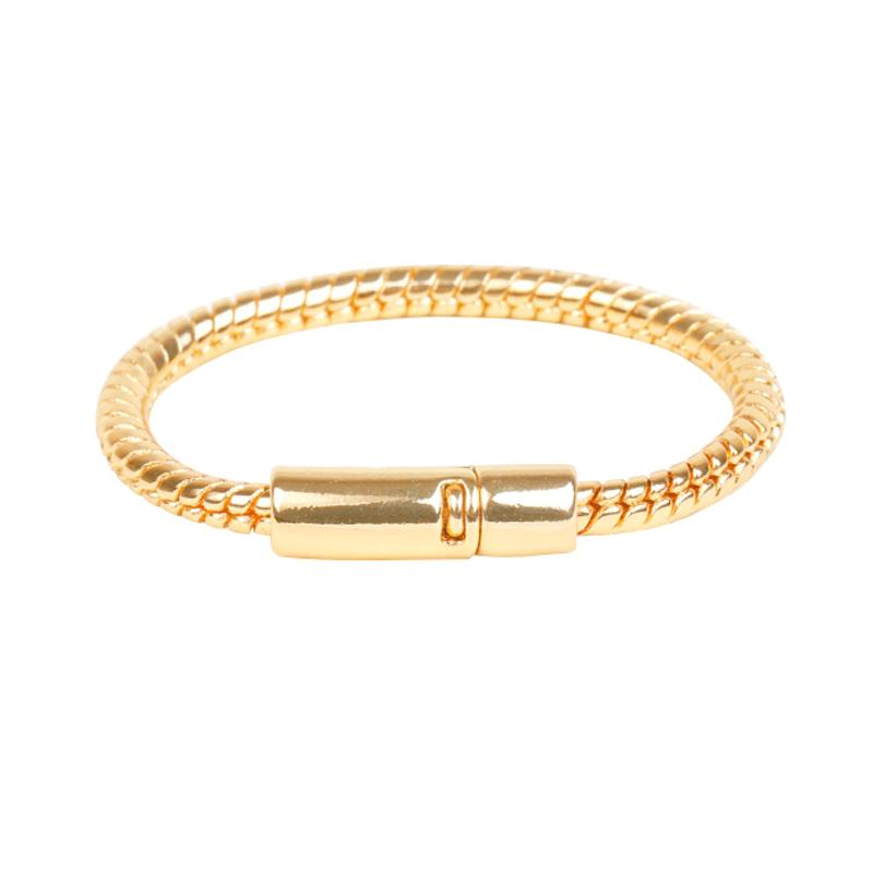Armband Classic Goud