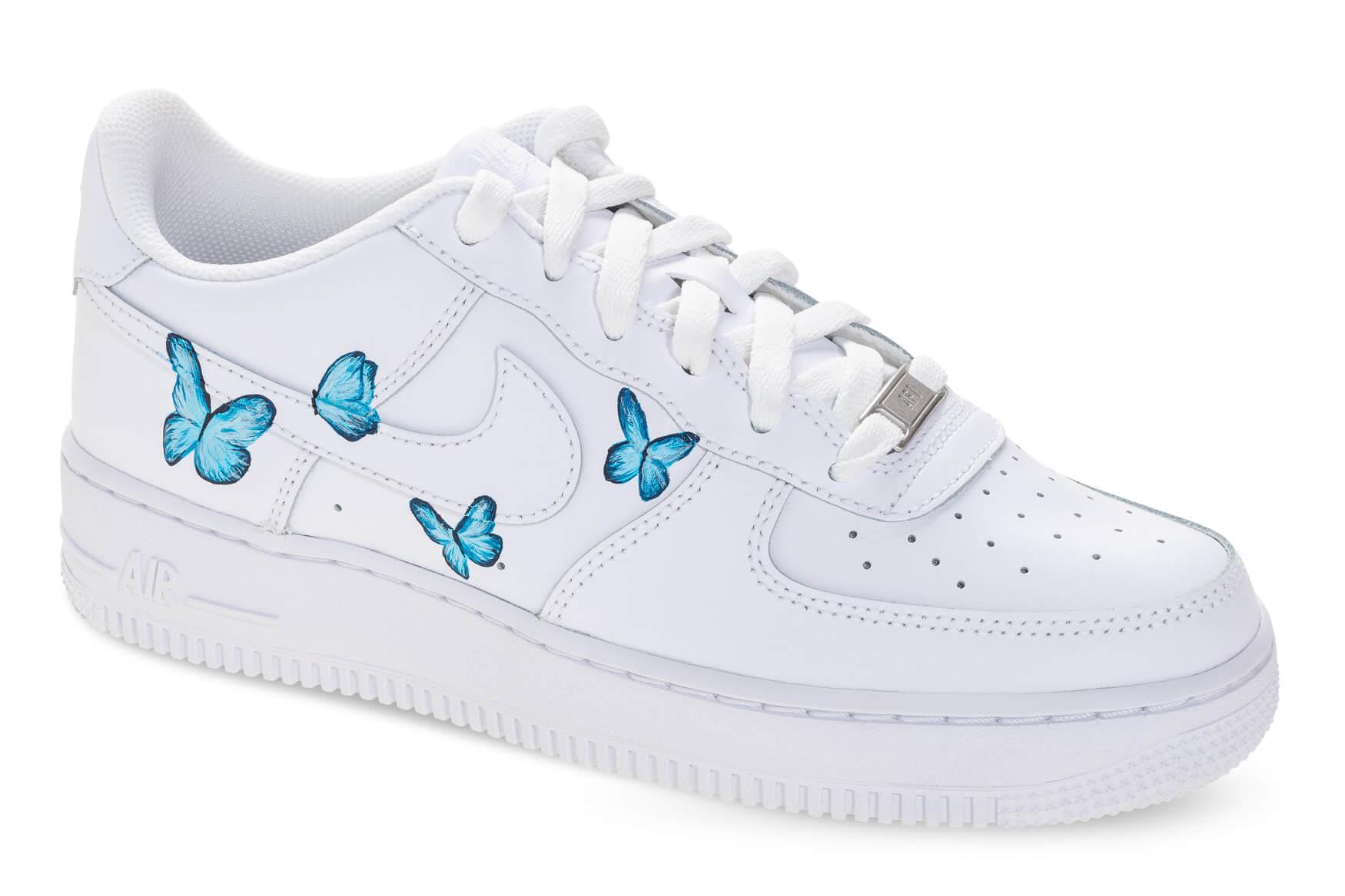 Schoen Butterfly Ivy