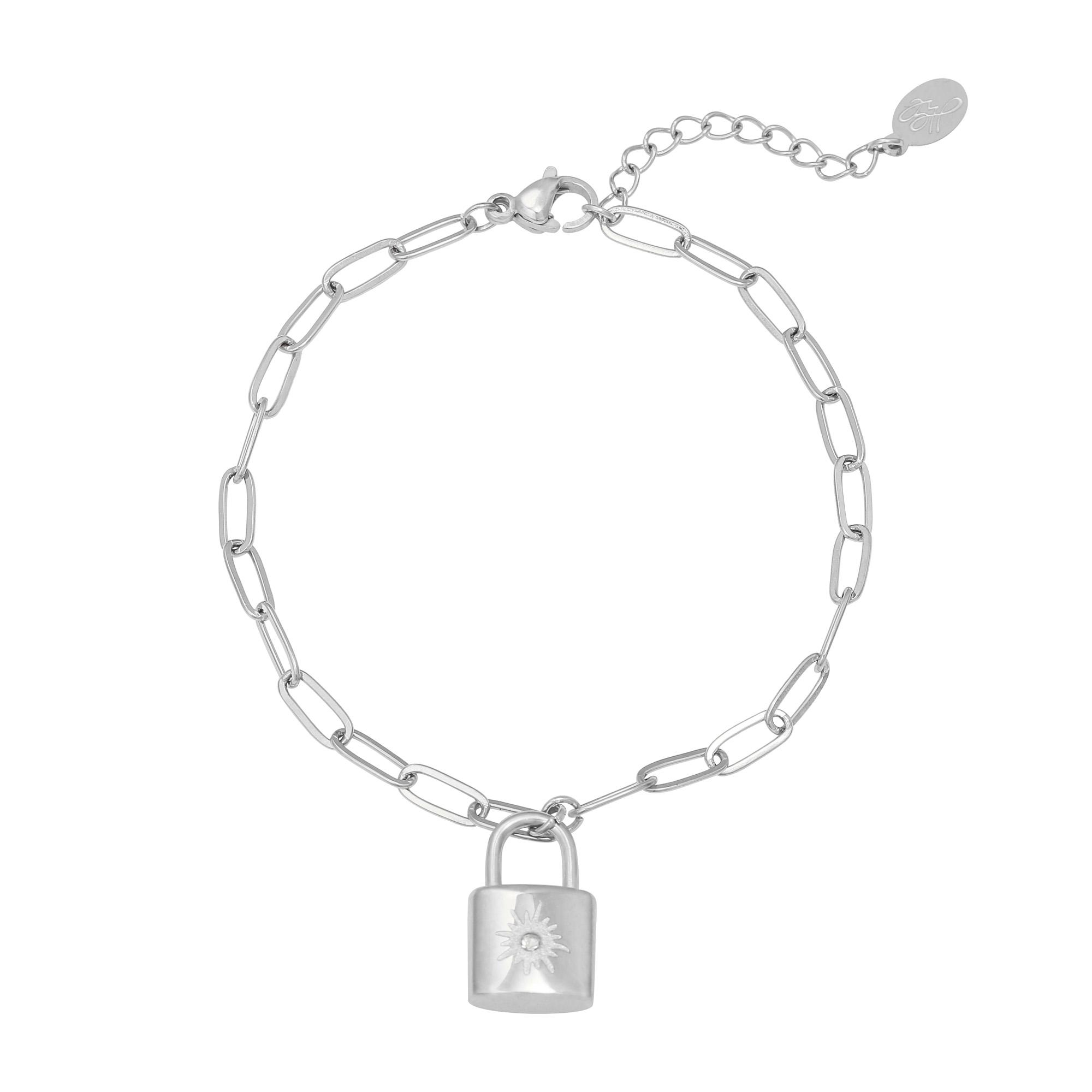 Armband Little Lock