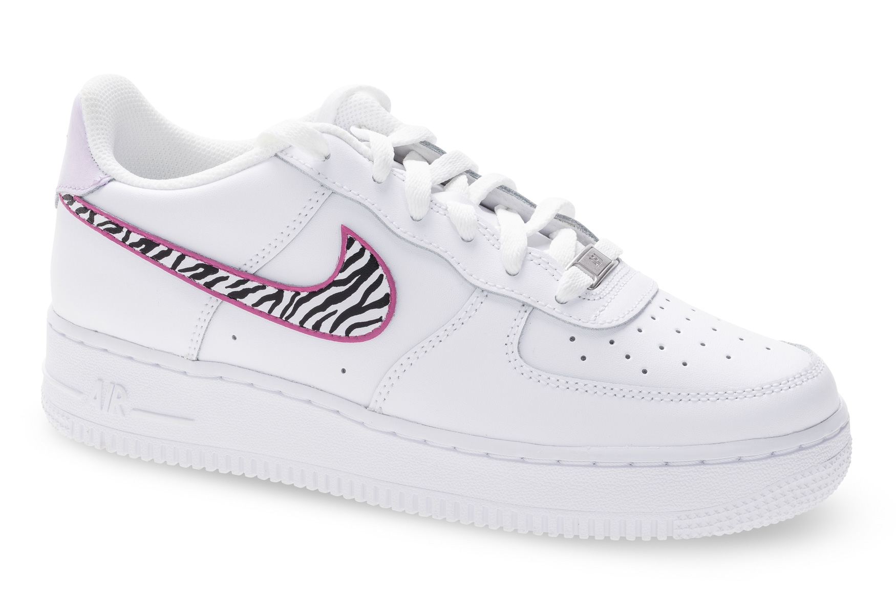 Schoen Nike Air Force 1 Dare To Be Loufz